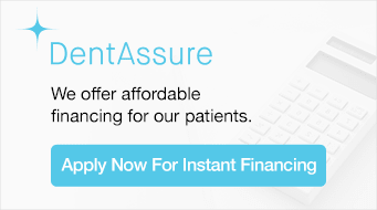 Legacy Dental, DentAssure Financing, Lethbridge Dentist