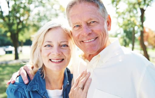 Dentures, Legacy Dental, Lethbridge Dentist