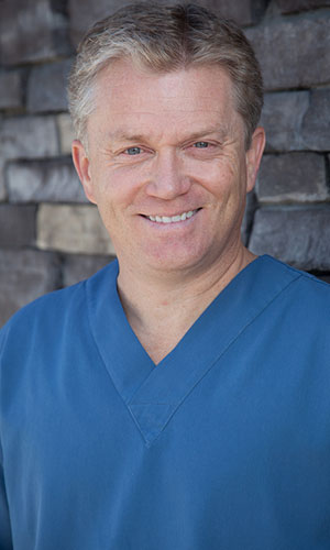 Dr. Richard Boehme, Lethbridge Dentist