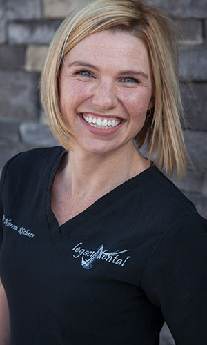 Dr. Noreen Richter, Lethbridge Dentist