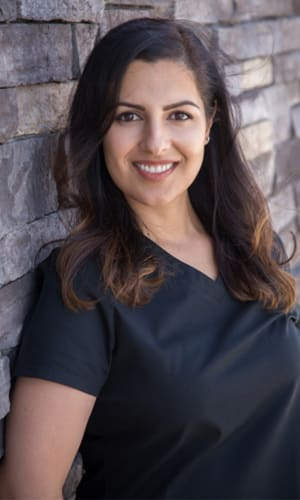 Dr. Sihota, Lethbridge Dentist