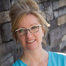 Janice, Hygienist,  Legacy Dental, Lethbridge Dentist