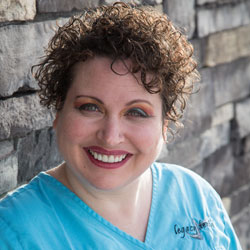 Olivia,  Legacy Dental, Lethbridge Dentist