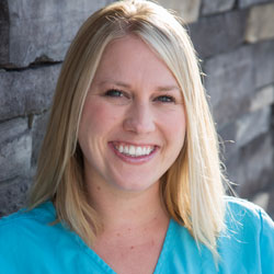 Sarah, Dental Assistant,  Legacy Dental, Lethbridge Dentist